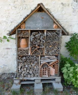 Jardin des Insectes