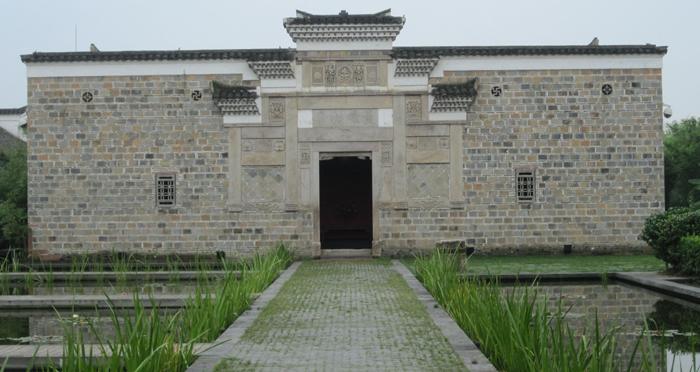 Ming villa2