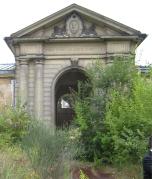 Landscape Design, Versailles, France