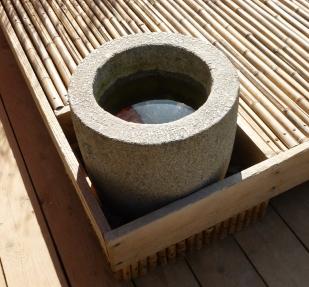 Chaumont sur Loire - Japanese bowl